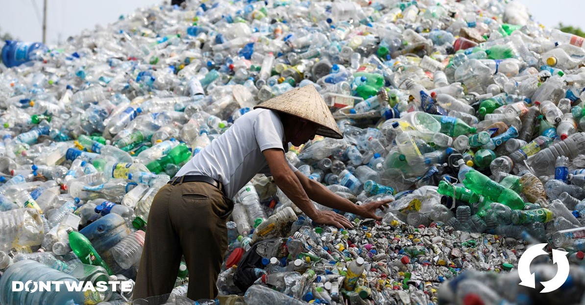 """China """"Reconsiders"""" Foreign Waste- Is There Hope For Global Recycling Markets?"""