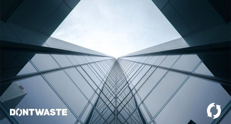 Considering Waste Management in the Design of Property Space.